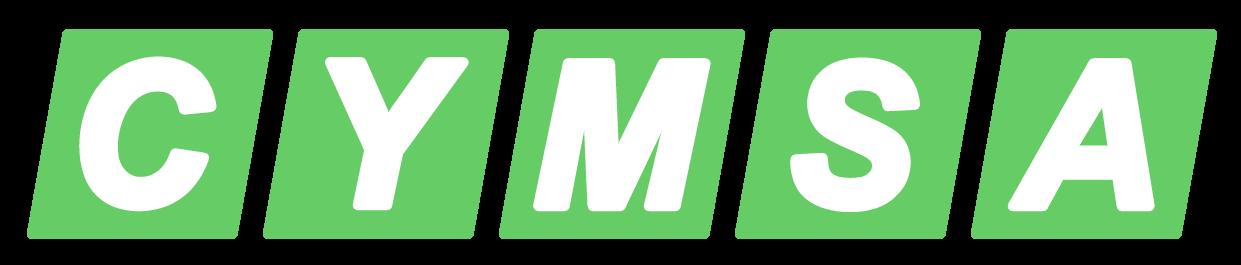 Logo CYMSA